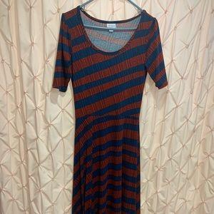 Small LulaRoe Dress